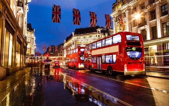 Rendez-vous à Londres