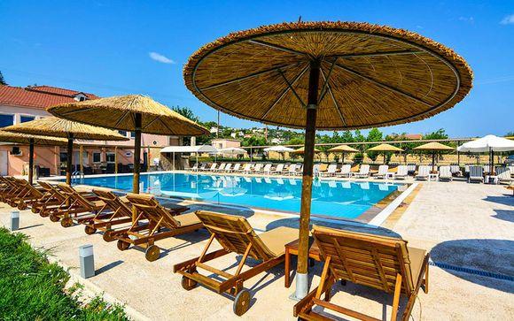 Hôtel Aqua Mare Resort