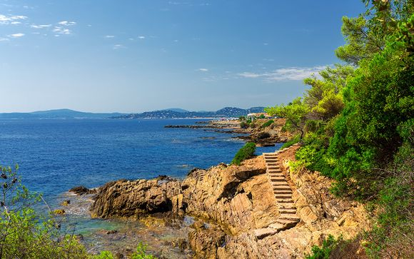 Rendez-vous... à Sainte Maxime