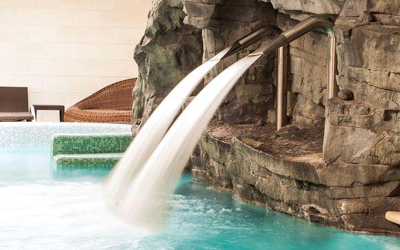 Poussez les portes du Il Picciolo Etna Golf et Resort