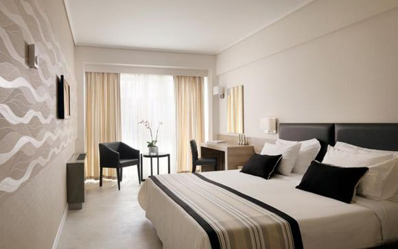 Votre extension à l'hôtel Stanley 4* ou Radisson Blu 5*