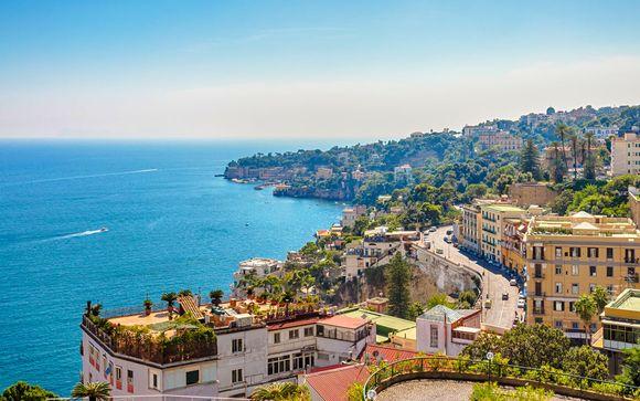 Escapade découverte en Campanie - Ischia -
