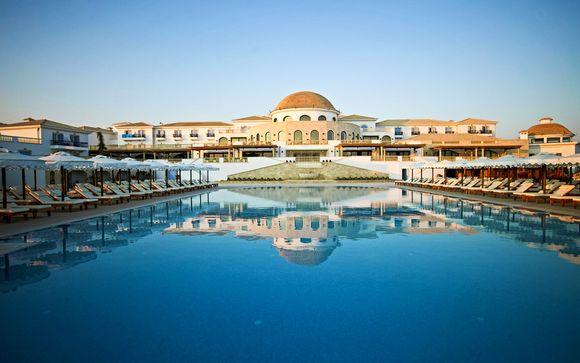 Grèce Anissaras - Mitsis Laguna Resort & Spa 5* à partir de 497,00 € (497.00 EUR€)