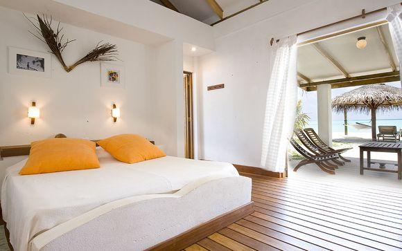 Poussez les portes du Rihiveli by Castaway Hotels & Escape