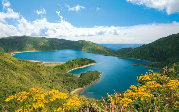 Rendez-vous... aux Açores