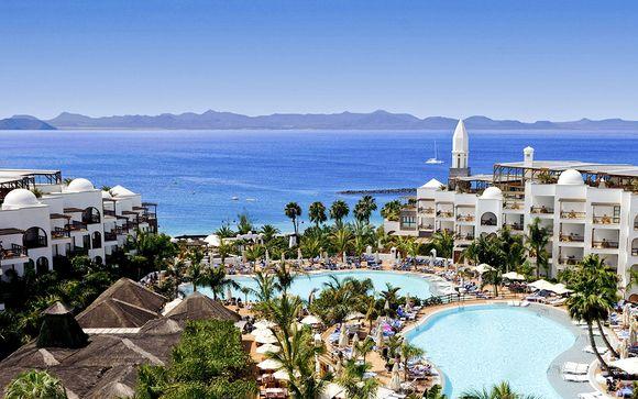 Princesa Yaiza Suite Hotel Resort 5*