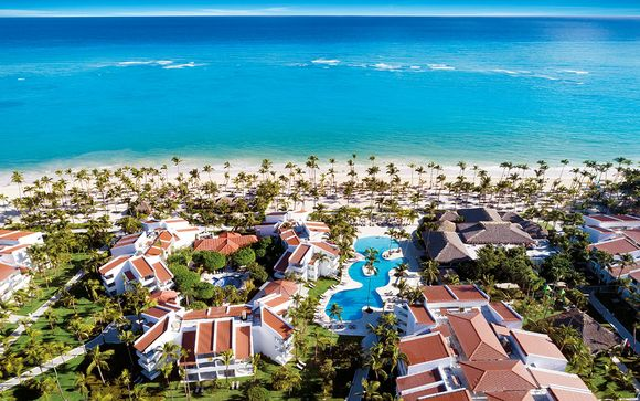 Hôtel Occidental Punta Cana 5*