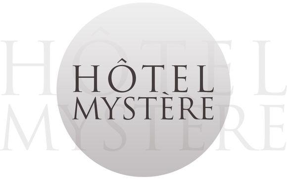 Les hôtels mystères