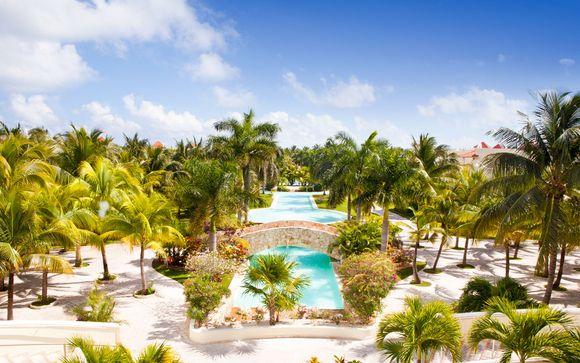 Hôtel El Dorado Royale by Karisma 5* avec ou sans circuit Yucatan