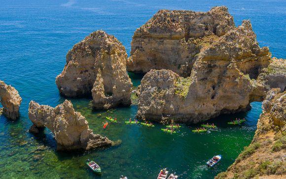Rendez-vous... à Algarve