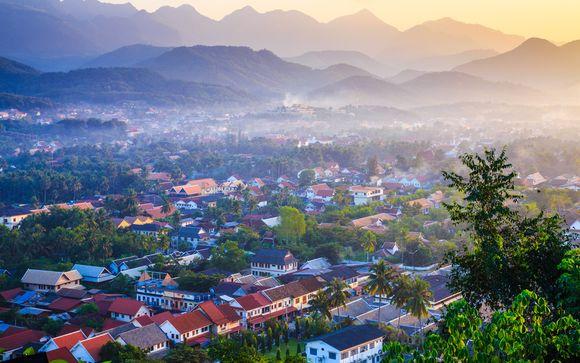 Rendez-vous au Vietnam et au Laos