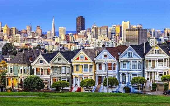 Rendez-vous... à San Francisco