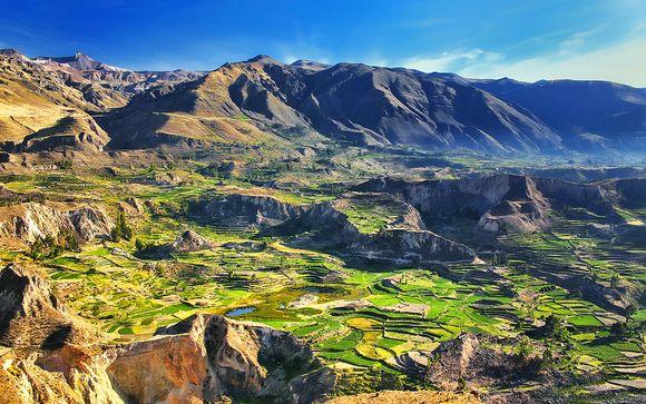 Circuit découverte du Pérou en 10 nuits et extensions possibles