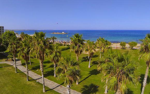 Sirens Beach Hotel & Village 4*