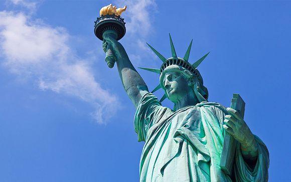 Profitez de New-York