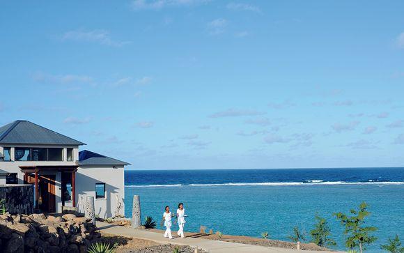 Votre séjour possible à Rodrigues