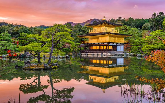 Le Japon en liberté en 8, 10 ou 12 nuits en hôtels 3* ou 4*