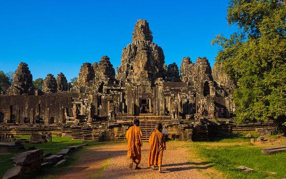Rendez-vous... au Vietnam et au Cambodge