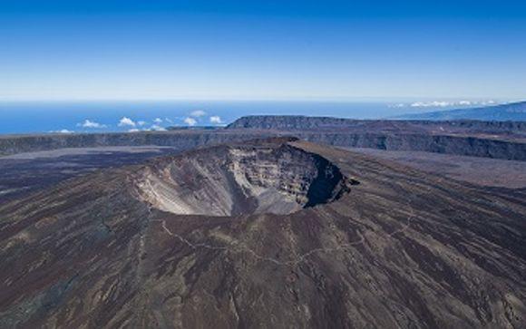 Mettez une option sur l'évasion à La Réunion