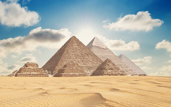 Zoom sur votre séjour au Caire