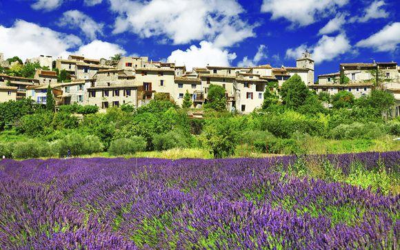 Rendez-vous à ... Saint-Rémy-de-Provence
