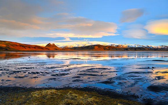 Suivez-nous... En Islande
