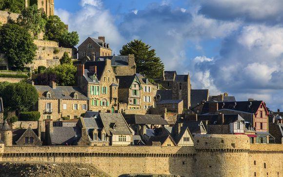 Rendez-vous... au Mont Saint Michel