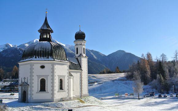 Rendez-vous... dans le Tyrol