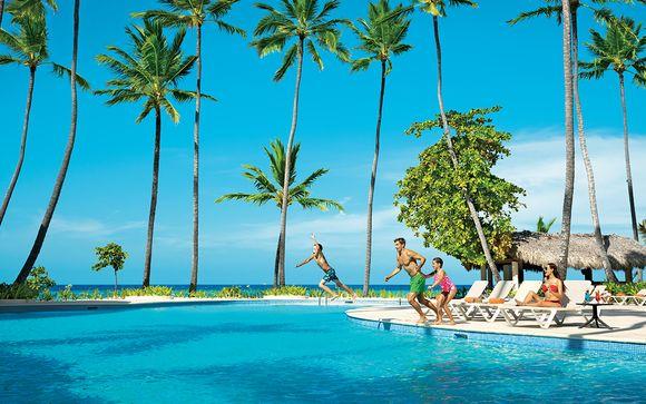 Hôtel Sunscape Bavaro Beach Punta Cana 4*