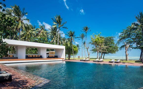 Poussez les portes du X2 Koh Samui Resort - All Spa Inclusive 5*