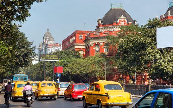 Rendez-vous... à Calcutta