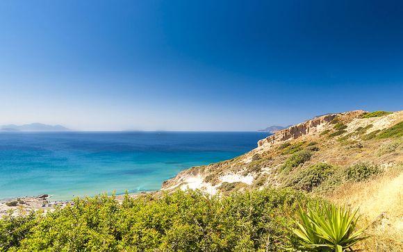 Kipriotis Village 4*