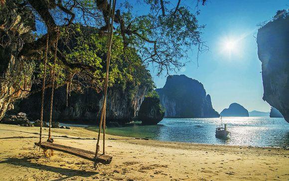 Rendez-vous... à Krabi
