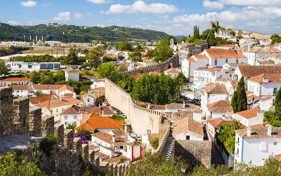 Autotour D�couverte du Portugal