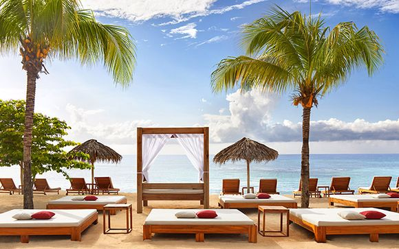 Hôtel Breathless Montego Bay Jamaica 5* - Adult Only