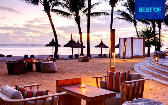 H�tel Outrigger Mauritius Beach Resort 5*