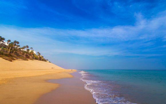 Rendez-vous... au Maroc et à Grande Canarie