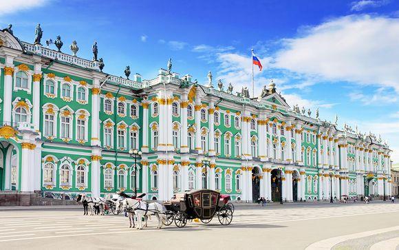 Entre tradition et modernité dans la capitale impériale