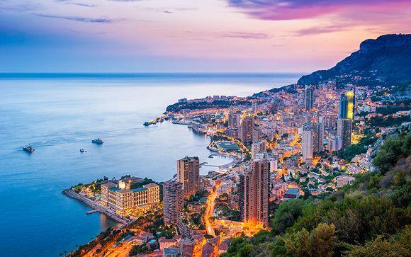 Rendez-vous... à Nice et Monaco