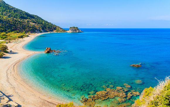 Rendez-vous... sur les îles du Dédocanèse