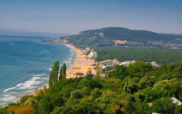 Rendez-vous... à Varna
