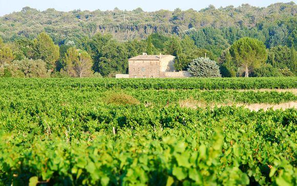 Rendez-vous... en Languedoc Roussillon