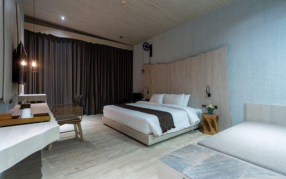 Poussez les portes de l'hôtel Kalima Resort & Villas 5* à Khao Lak