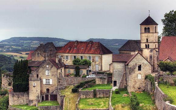 Rendez-vous... en Franche-Comté