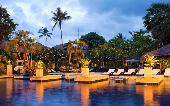 Mercure Resort Sanur 4*