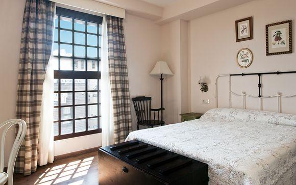 Poussez les portes de l'hôtel Gold River PortAventura 4*