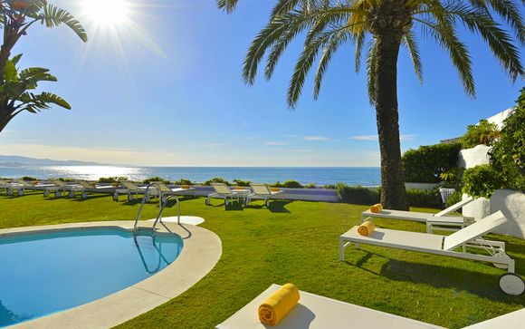 Hôtel Iberostar Coral Beach 4* - Adult Only