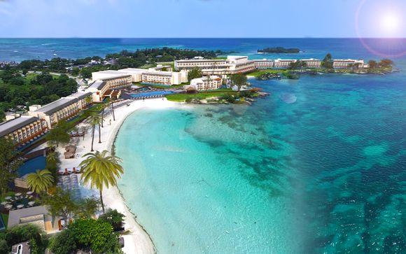 Poussez les portes de l'hôtel Royalton Negril 5* en Jamaïque