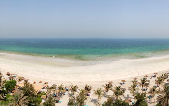 Rendez-vous... à Dubaï et Ajman