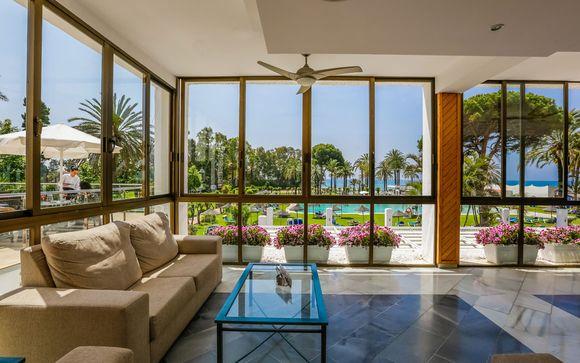 Hôtel Atalaya Park Golf 4*